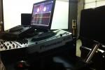 CSD DJ Booth